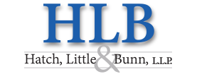 Hatch, Little & Bunn, L.L.P. logo