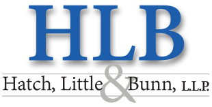 Hatch, Little & Bunn, LLP logo